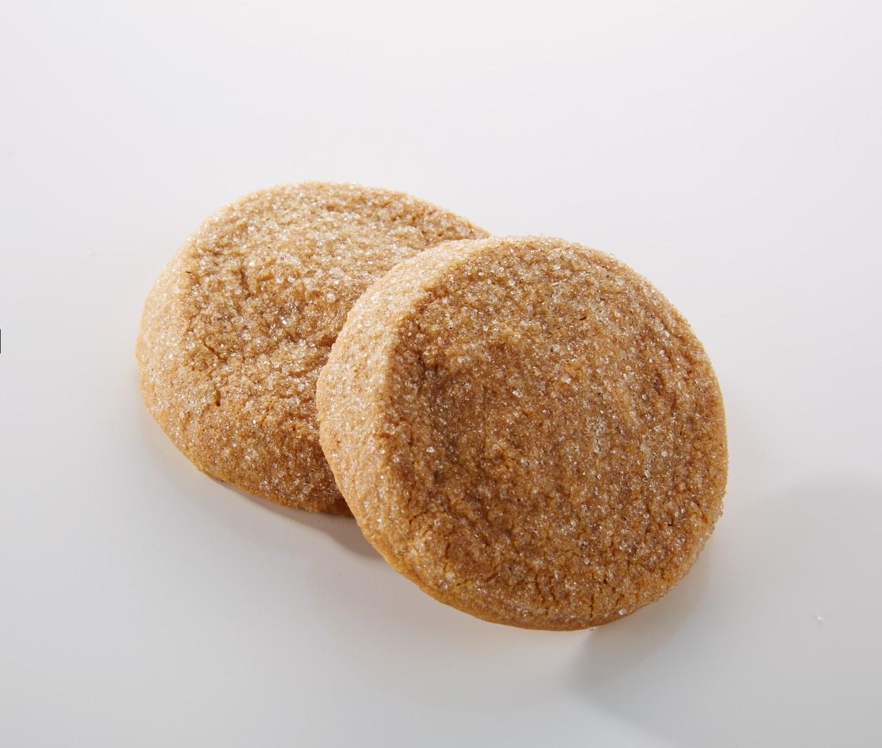 咖啡砂糖餅乾