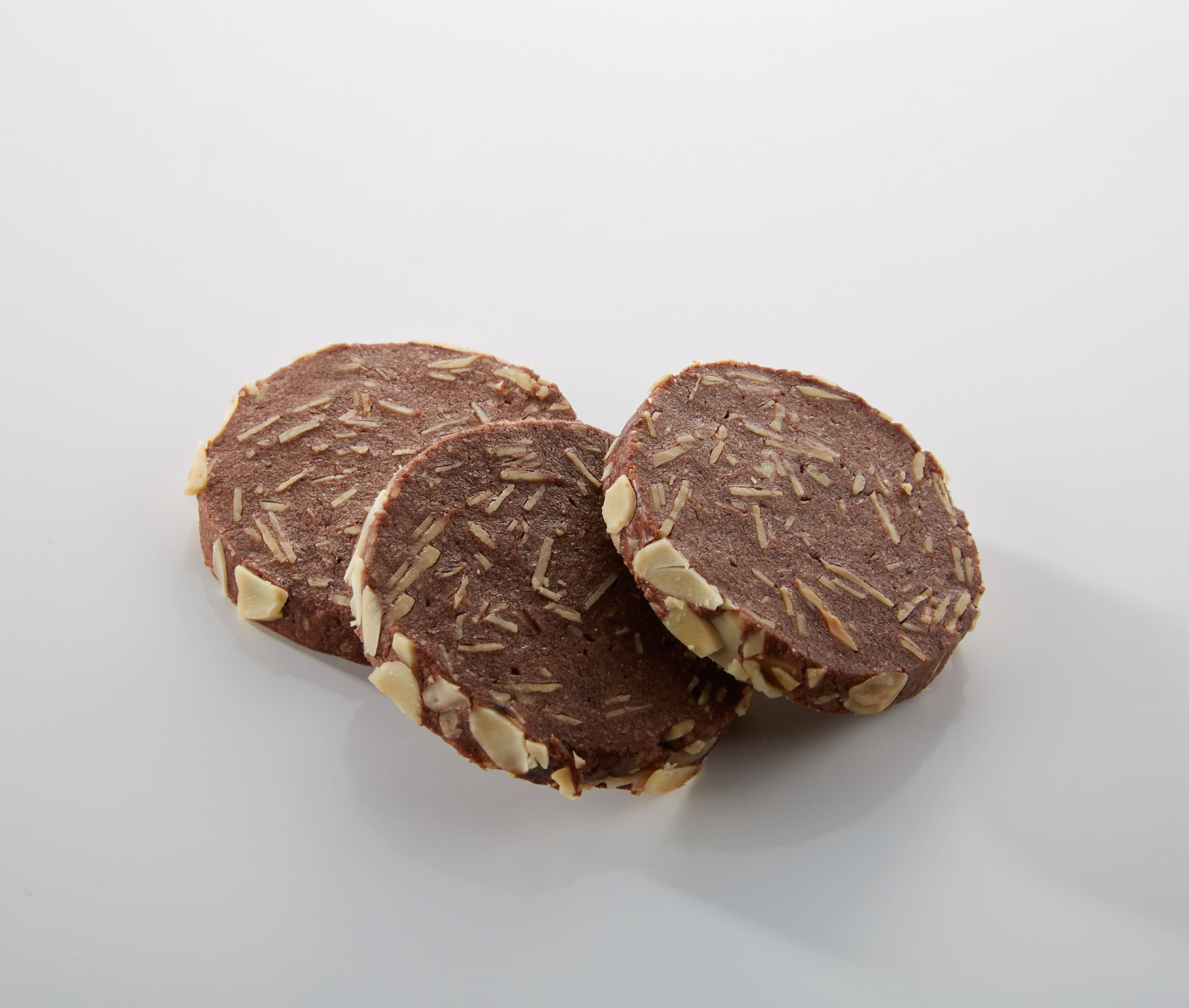 巧克力杏仁餅乾