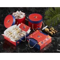 《節慶禮盒》幸福圓筒