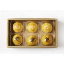 《中秋月餅》《紅豆蛋、綠豆蛋》6入 美糧禮讚S1